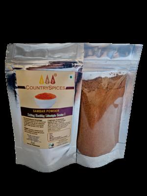 CountrySpices Sambar Powder