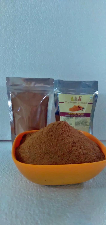 CountrySpices Cinnamon Powder