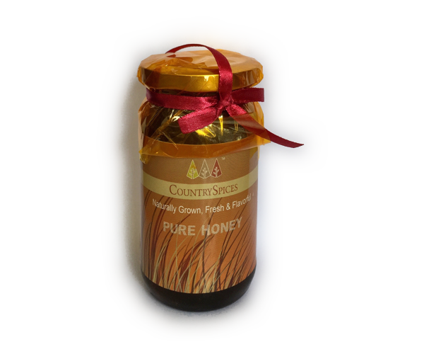 CountrySpices Wild Forest Pure Honey