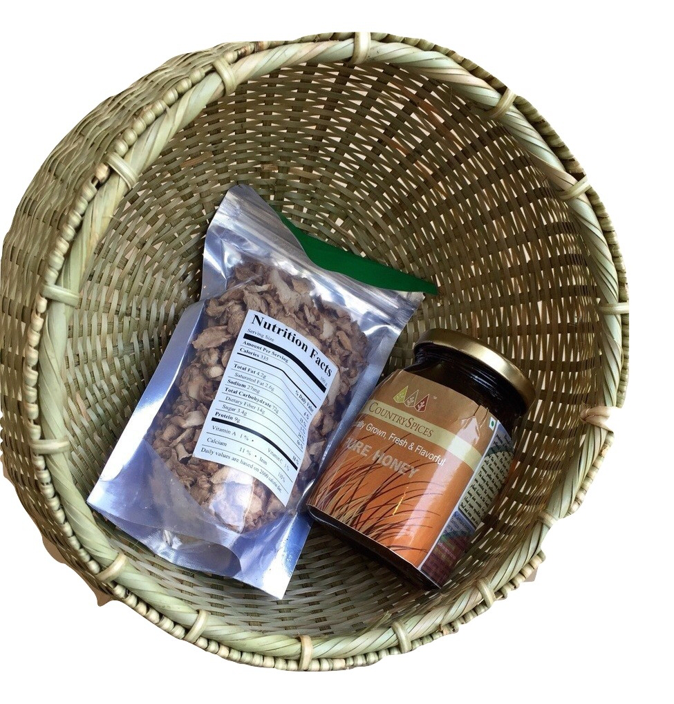CountrySpices Gift Package - 5