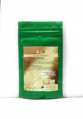 CountrySpices Stevia Powder -Sugar Free