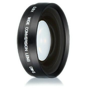 Ricoh Wide Conversion Lens DW-5 US