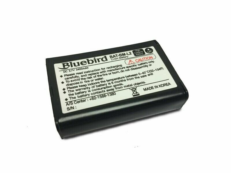 Bluebird Pidion BM-150R High Capacity Battery