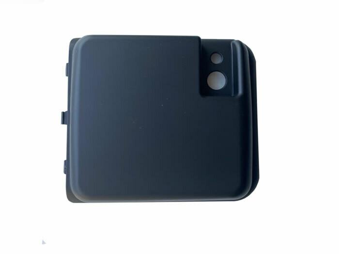 Bluebird Pidion BM-170 Extended Battery Cover (3,200mAh)