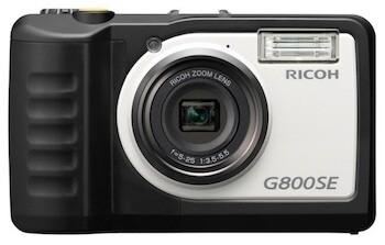Ricoh G800SE Camera