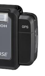 GP-1 GPS w/ Compass - Ricoh G700SE/G800SE