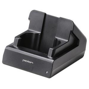 Bluebird Pidion BIP-6000 1-Slot Charge & USB Cradle