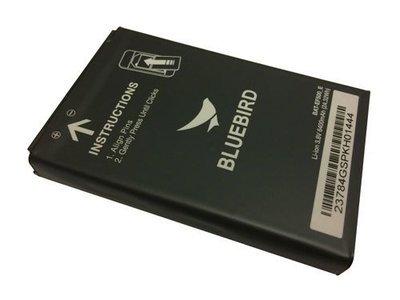 Bluebird Pidion EF500R Extended/Standard Battery (6400mAh)