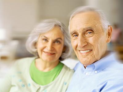 Founding Membership Monthly Donation - Senior