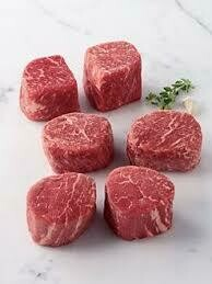 Top Sirloin Baseball Steaks