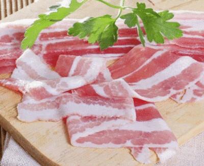 Premium Centre Cut Thick Sliced Bacon