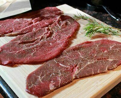 5-6 oz. Tenderloin Steak Sandwich