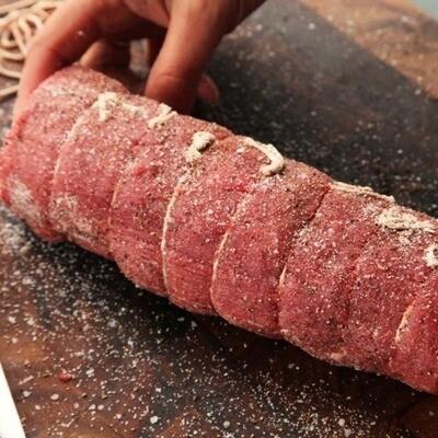 Heritage Beef Tenderloin Roast