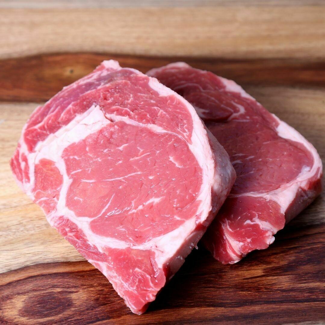10 oz. Ribeye Steaks