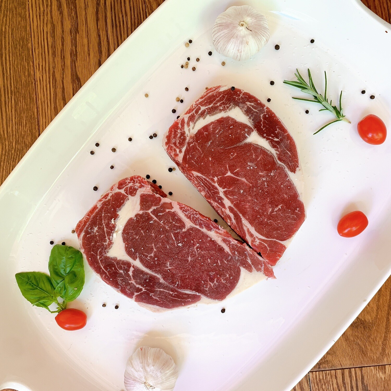 Summer Special: 16 oz Ribeye Steaks