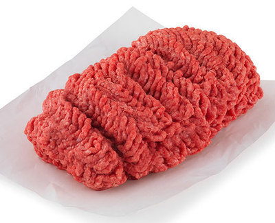 Ground Beef 10 lbs