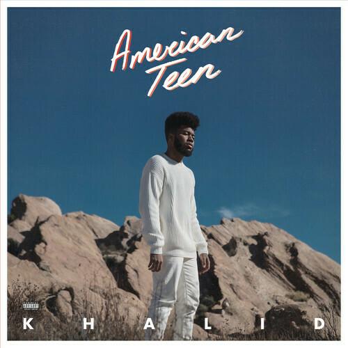Khalid / American Teen