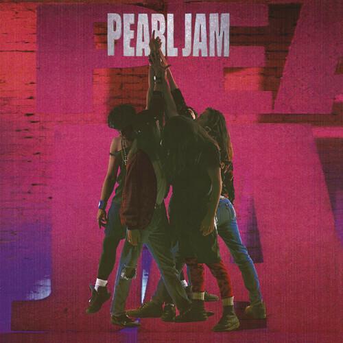 Pearl Jam / Ten