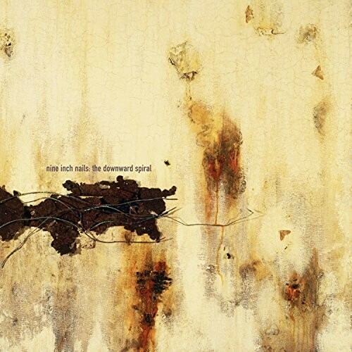Nine Inch Nails / Downward Spiral