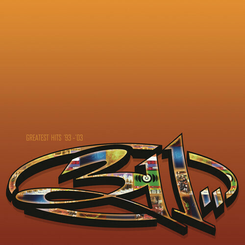 311 / Greatest Hits