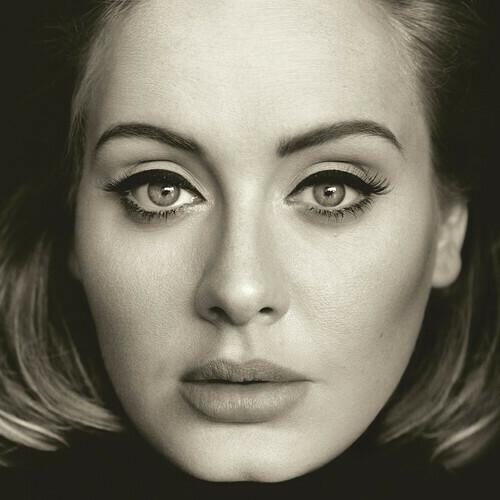 Adele / 25