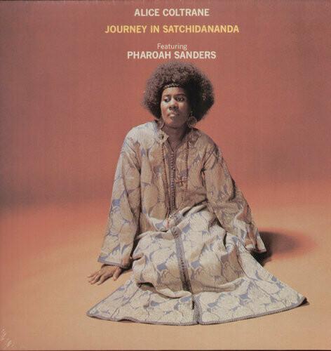 Alice Coltrane / Journey in Satchidananda