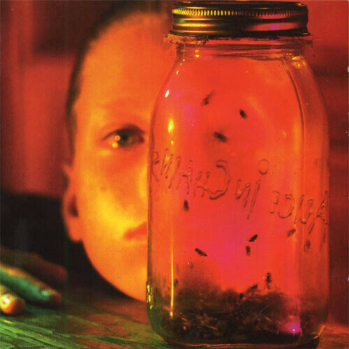 Alice In Chains / Jar Of Flies (Import)
