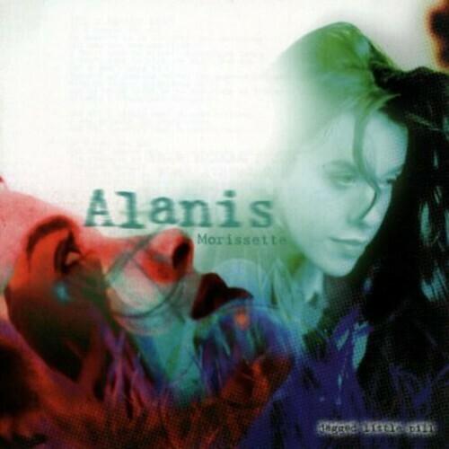 Alanis Morissette / Jagged Little Pill