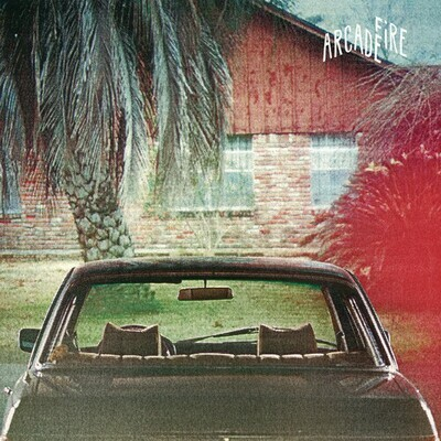 Arcade Fire / The Suburbs