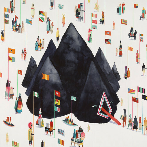 Young the Giant / Home of the Strange