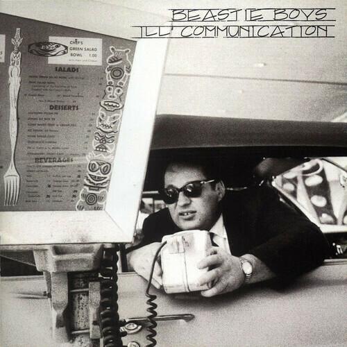 Beastie Boys / Ill Communication