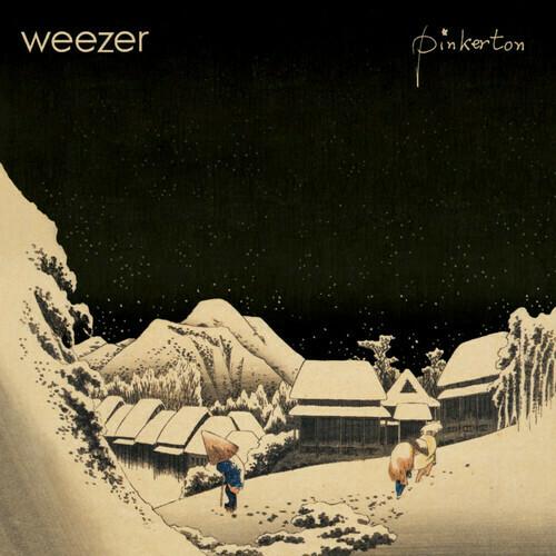 Weezer / Pinkerton