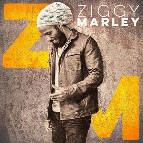 Ziggy Marley Self Titled