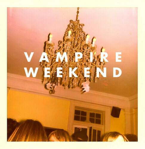 Vampire Weekend / Self Titled