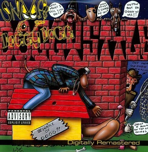 Snoop Dogg / Doggystyle