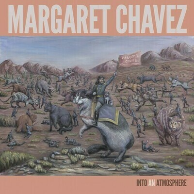SFR Margaret Chavez Into An Atmosphere