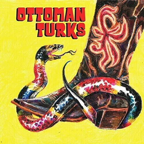 SFR Ottoman Turks