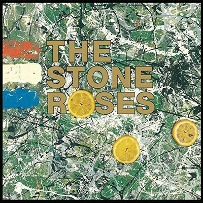 The Stone Roses / Self Titled
