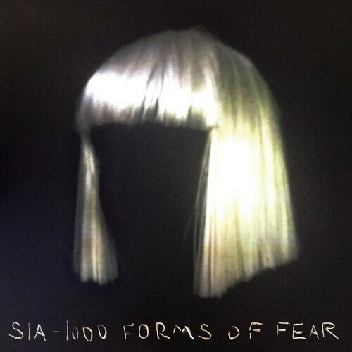 Sia / 1000 Forms Of Fear