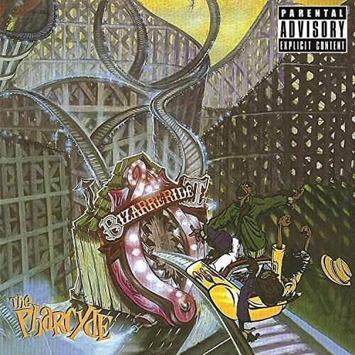 The Pharcyde / Bizarre Ride 2