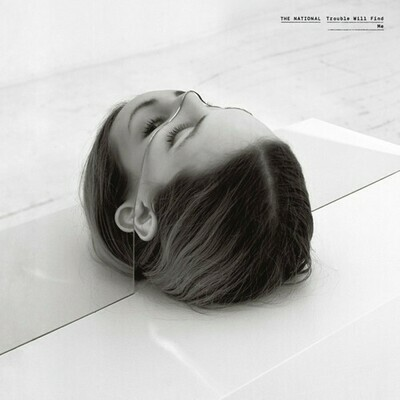 The National / Trouble Will Find Me