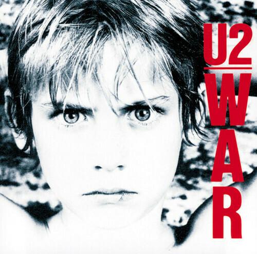 U2 / War Reissue