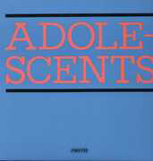 Adolescents / Self Titled