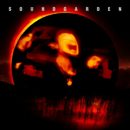Soundgarden / Superunkown