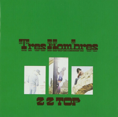 ZZ Top / Tres Hombres