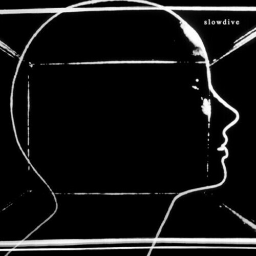Slowdive / Self-titled