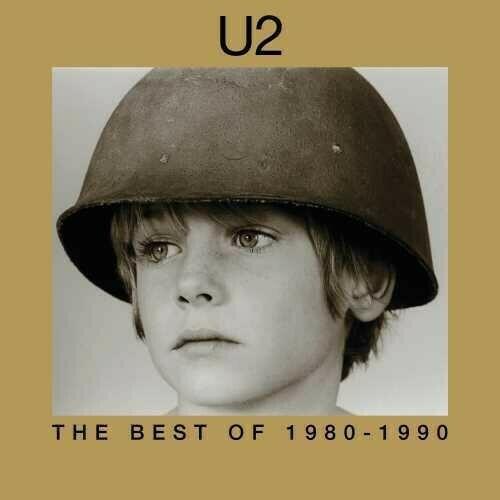 U2 / Best Of 1980-1990