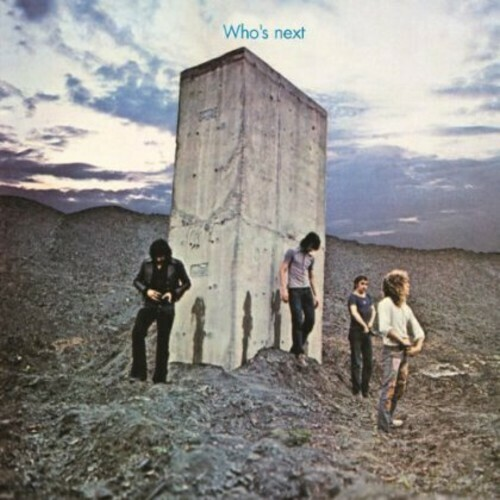 The Who / Who's Next?