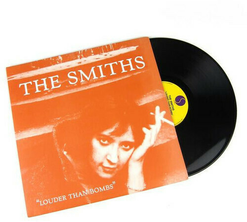 The Smiths / Louder Than Bombs