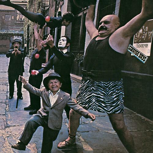 The Doors Strange Days Reissue
